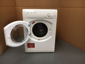 Hotpoint TVM570P VENTED DRYER