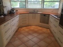 Complete Kitchen including Appliances Mudgee Mudgee Area Preview
