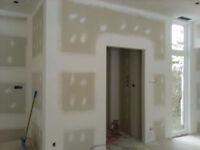 tireur de joint - réparation fissure , mur et plafond platre