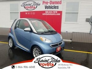 2013 smart fortwo passion $88.16 BIWEEKLY!!!