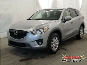 Mazda CX-5 GS 2.5 Navigation Toit Ouvrant A/C MAGS 2015