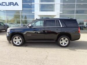 2015 Chevrolet Tahoe LTZ - Nav, B/U Cam, + Heated Leather Int!