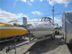 2007 Stingray 255