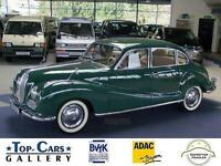 BMW 501 Classic Data (Note 1-)