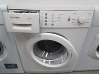 *BoScH CLASIXX 6KG/1200 SPIN WASHING MACHINE/GOOD CONDITION/VERY CLEAN/FREE LOCAL DELIVERY/WARRANTY*