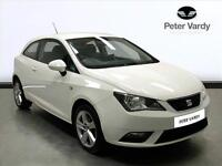SEAT IBIZA SPORT COUPE SPECIAL
