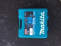 Makita RP2301FCXK 1/2in Plunge Router in Carry Case