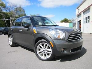 2011 MINI Cooper Countryman *** PAY ONLY $72.99 WEEKLY OAC ***