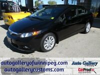 2012 Honda Civic EX *Roof/Htd. Seats*