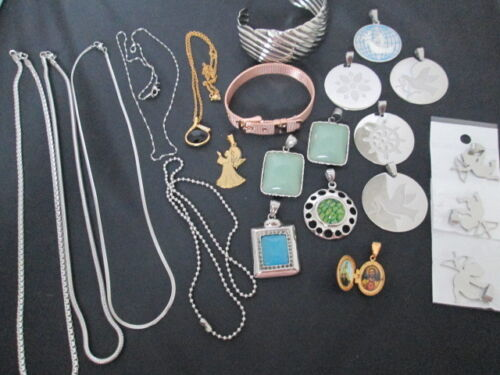 Stainless Steel Wholesale Mixed Lot 22 New Items Clearance or Seconds USA Seller