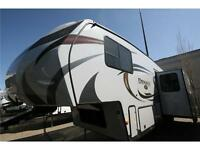 2015 Denali Trail Edition 2625RL Fifth Wheel