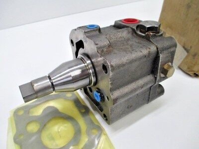 Caterpillar Fuel Transfer Pump 6n-1813 New 6n1813 Equipment Excavator