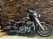 2014 Harley-Davidson FLHX Street Glide 1700CC Cruiser 1690cc Newstead Brisbane North East Preview