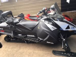 "2018 Arctic Cat Pantera 6000 146"" (DEMO)"