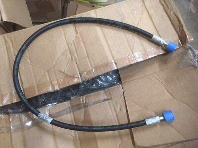 Hydraulic High Pressure Hose Cat 1e2929 1001144756cy 896299 New
