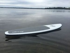 """Brand New, """"Art In Surf"""" Stand Up Paddle Board Package"""