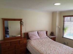 Ascot Ensuit Master Bedroom - Bills ALL Inclusive Ascot Belmont Area Preview