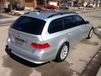 ** RARE and MINT 2006 BMW 530Xi Wagon ** Pride of Ownership