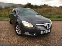 VAUXHALL INSIGNIA 1.8 SRI 5 DOOR 2009 *LOW MILES, CLEAN CAR, NEW MOT*