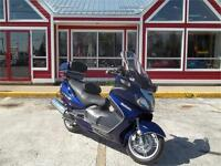 2008 SUZUKI BURMAN EXCUTIVE 650 Moncton New Brunswick Preview