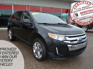 2011 Ford Edge LIMITED, AWD, GREAT CONDITION