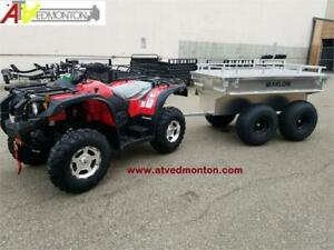 Pull Behind Trailers Find Cargo Utility Trailers For