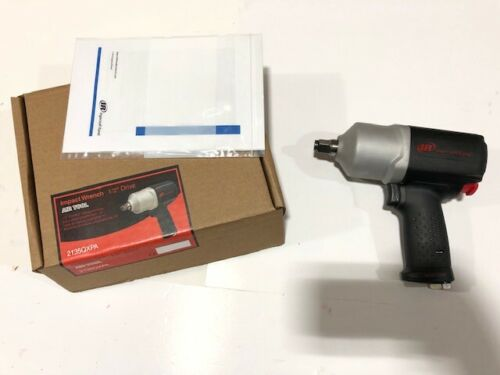 "1/2"" Pneumatic Impact Wrench Ingersoll Rand IR-2135QXPA IR-2135"