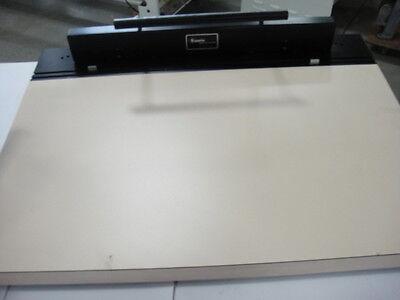Presstek 23 X 30 Plate Punch