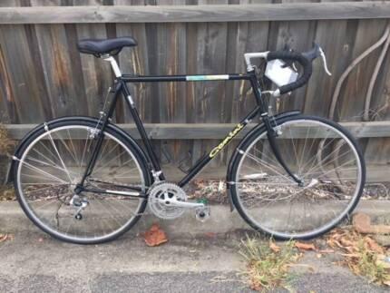 Mens Gemini touring bike - large - refurbished Port Melbourne Port Phillip Preview