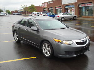 2009 Acura TSX Sedan**** DRIVES GREAT!!! MUST SEE!!!