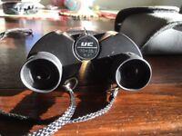 Praktica 10x25 UC Sport binoculars