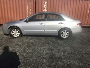 2004 Honda Accord Sdn EX- HONDA DEALER SERVICED!