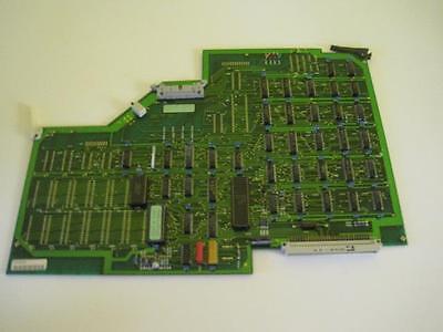 Hp 1090m Series Ii Hplc Chromatograph 79881-66503 Pcb Circuit Board Replacement