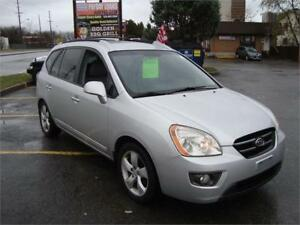 2007 Kia Rondo EX ***Fully Loaded & Auto Starter***