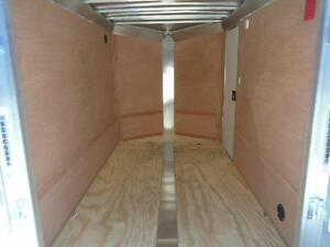 MOTORCYCLE TRAILER ALL ALUMINUM NEO 5X9' - LIGHT WEIGHT London Ontario image 2