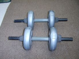Gym Weights