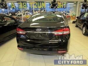 2017 Ford Fusion 4dr Sdn SE Hybrid FWD Edmonton Edmonton Area image 5