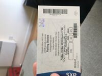 ROLLING STONES tickets - FACE VALUE