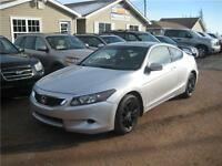 2008 Honda Accord Cpe EX SUPER CLEAN!!!