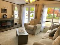 NEW Regal Somerton Static Caravan 2 Bed, Nr Rock, Padstow, Polzeath, Cornwall