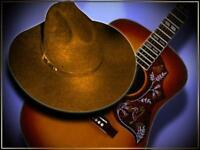 Country Lead Guitar and Bassist Needed!