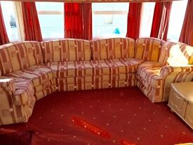 CHEAP STATIC HOLIDAY HOME FOR SALE,NORTH WEST,SEAVIEW PARK,4*HOLIDAY PARK,STATIC CARAVAN,PX WELCOME