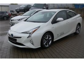 *NEW 04/2018* Toyota Prius at 150£/w - Uber Ready