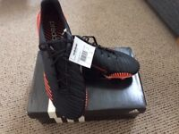 NEW Adidas Preditor LZ TRX FG UK:9