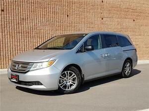 2013 Honda Odyssey EX-8 PASSENGER-BACK UP CAMERA-POWER DOORS