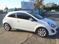 Vauxhall/Opel Corsa 1.2i 16v VVT ( 85ps ) ( a/c ) 2014 Excite