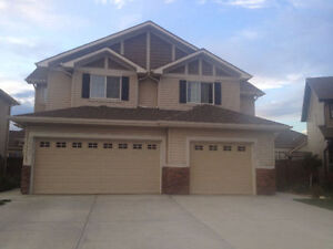 ALMOST BRAND NEW DUPLEX FOR RENT IN SOUTH TERWILLEGAR