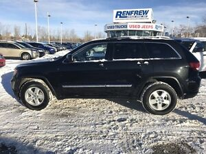 2013 Jeep Grand Cherokee 4WD 4dr Laredo INSPECTED PRICE DROP