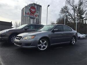 2008 Subaru Legacy 2.5i $$$ SPECIAL SALE ON NOW $$$