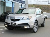 2012 Acura MDX One Owner | No Accidents | New Tires | AWD | 7-Pa